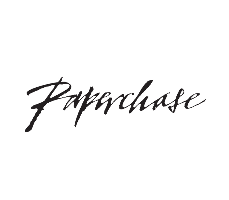 FEATURED - PAPERCHASE