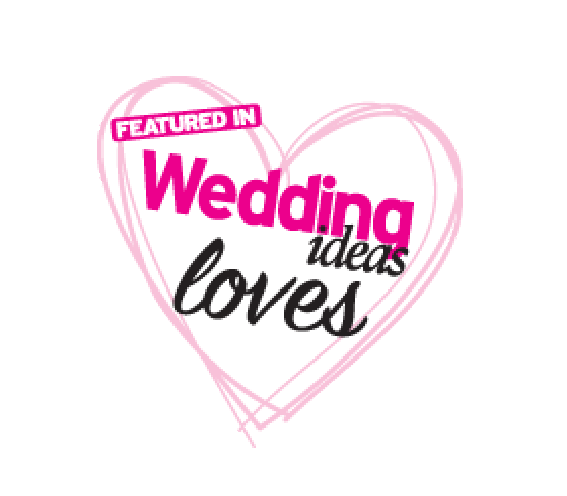 FEATURED - WEDDING IDEAS