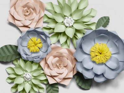 crabtree-and-evelyn-paper-flowers