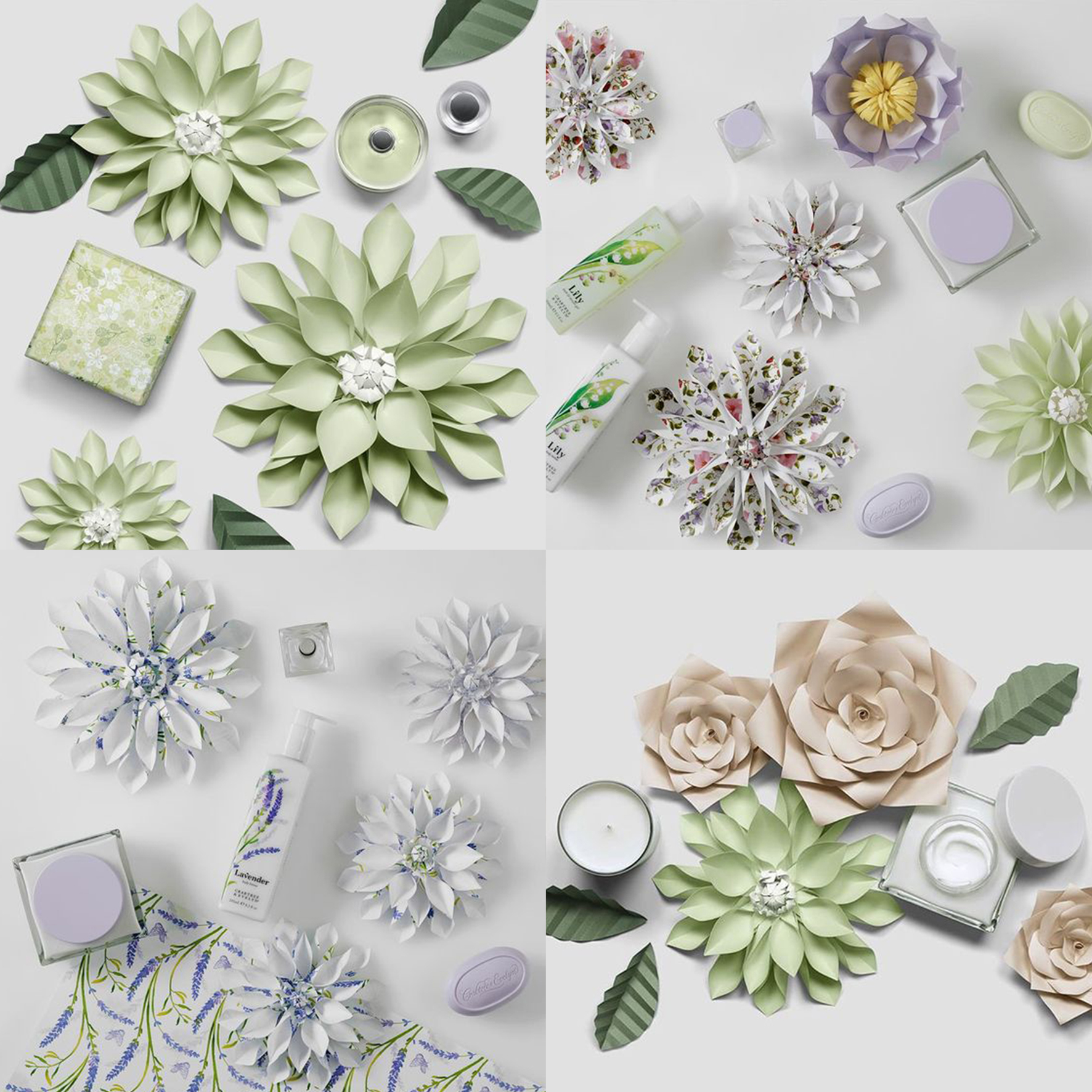 crabtree-and-evelyn-paper-flowers-and-product