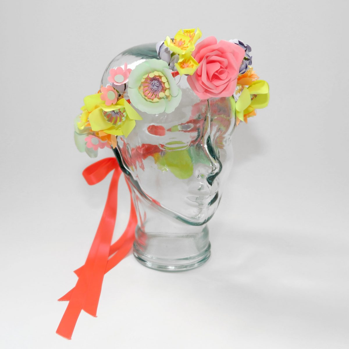 neon-paper-flower-crown- 6
